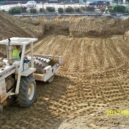 Land Restoration Services