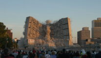 Implosion and Commercial Demolition